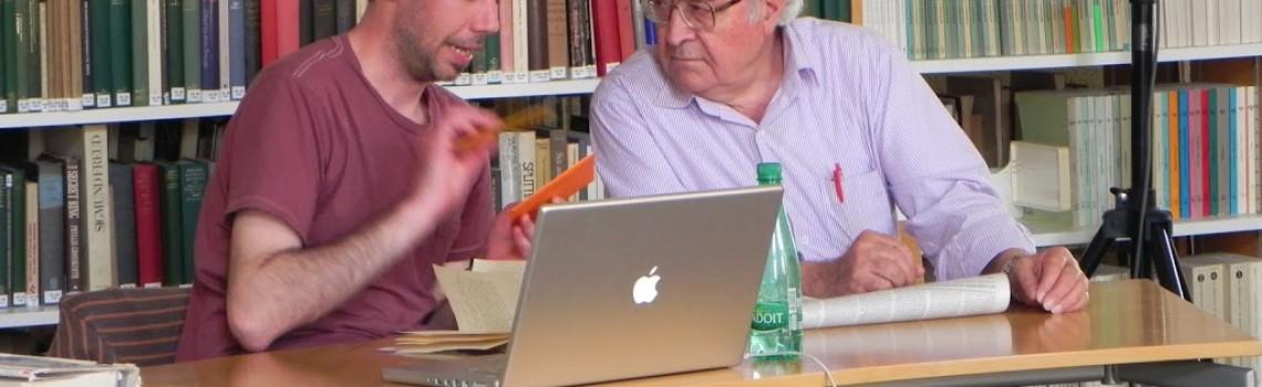 Lancement de la session franco-arabe de Fabrique des traducteurs.