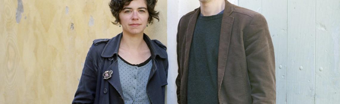 Coup de projecteur sur… Perrine Chambon et Arnaud Baignot, traducteurs de l'anglais