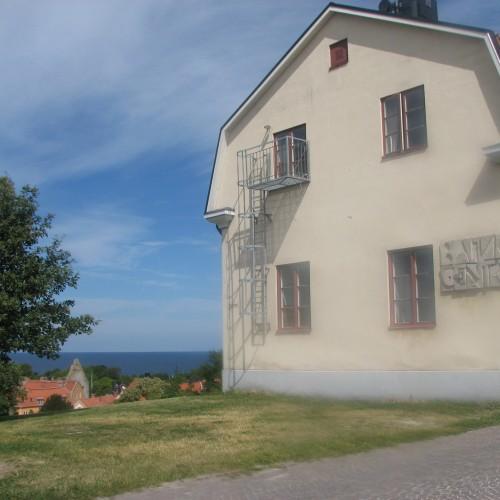 Visby (Suède)
