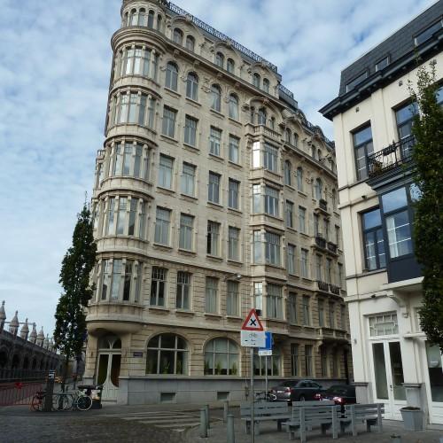Vertalershuis (Belgique)