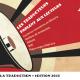 Les participants à l'atelier de russe du Printemps de la Traduction 2015 remettent leur copie…