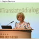 « Translation for dialogue » : encourager la traduction entre l'Europe et le sud de la Méditerranée
