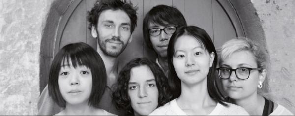 Encres fraîches franco-japonaises à la Maison du Japon mardi 15 novembre à 19h