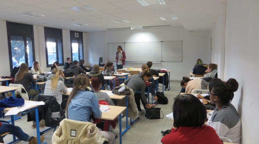 «Après Babel, traduire» : une navigation entre les langues pour les lycéens marseillais