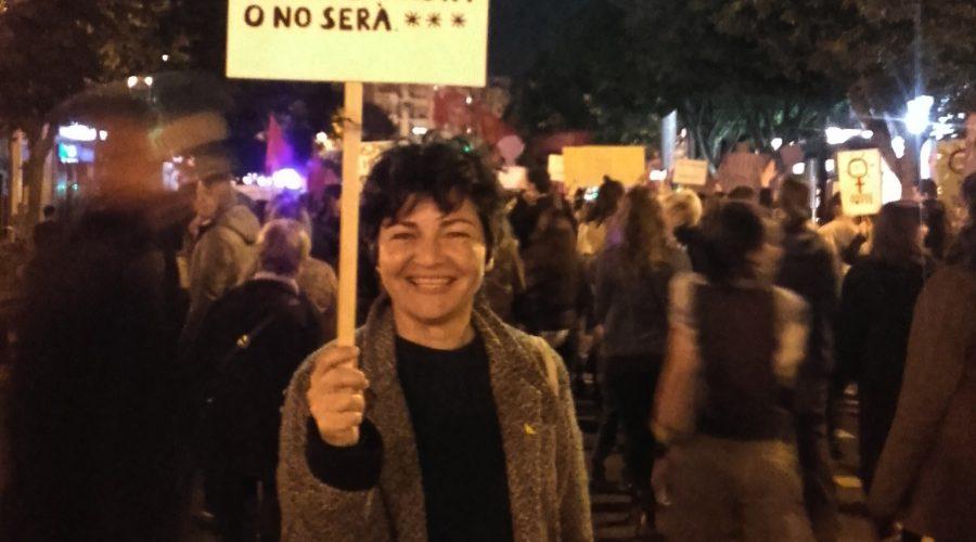 La Revolución será feminista o no será… María Enguix en résidence au CITL avec le soutien d'AC/E