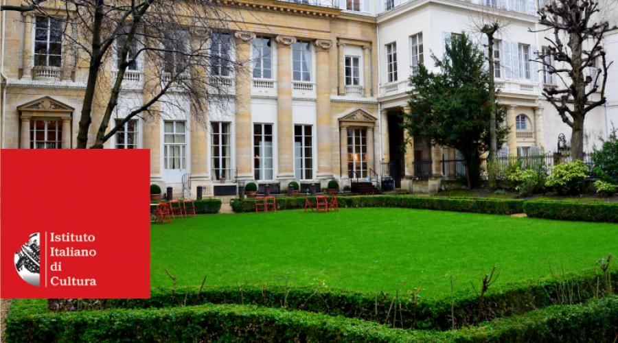 «Traduire la poésie entre la France et l'Italie / Hommage à Nella Nobili» / le 12 décembre à l'Institut Culturel italien de Paris
