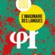 D'Un Pays l'Autre 2018 : L'imaginaire des langues – Du 26 au 30 septembre à Lille