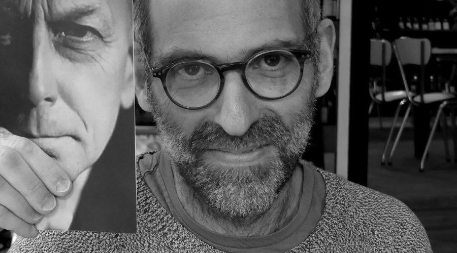 Ariel Dilon présente sa traduction d&rsquo;Henri Michaux, <em>Los que fui</em>