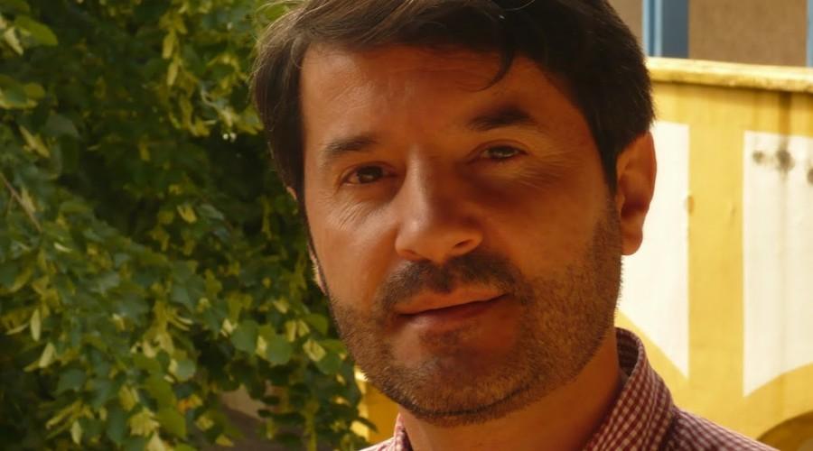 Coup de projecteur sur…Tuychiboy Jumazoda, 39 ans, traducteur tadjik