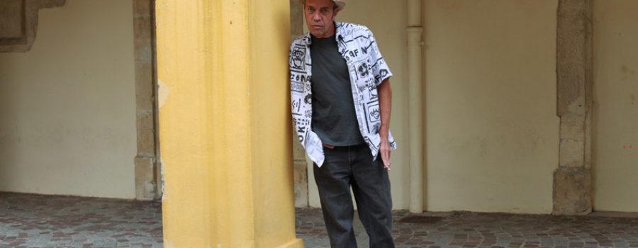 Coup de projecteur sur… Mauro Pinheiro, traducteur brésilien