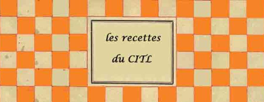 les recettes du CITL : quiche lorraine CITL