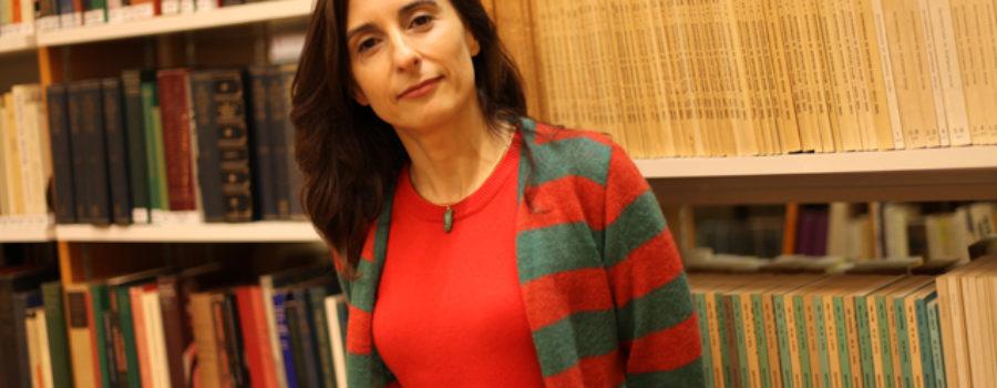 Coup de projecteur sur… Sylvia Alemany Vilalta, traductrice espagnole