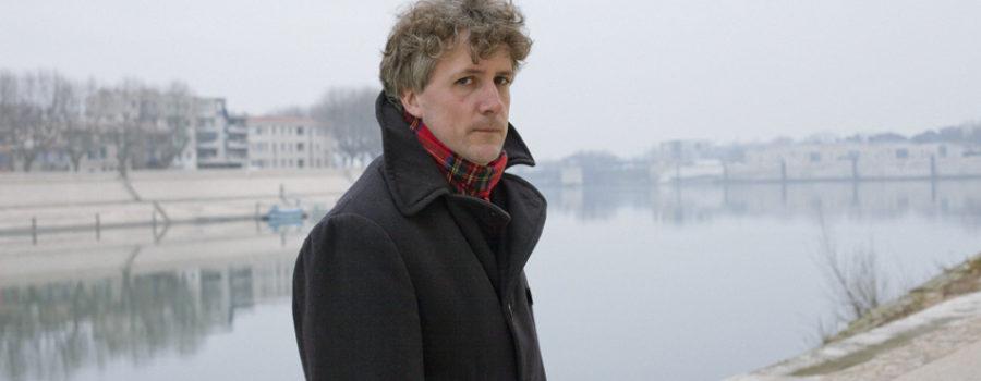 Coup de projecteur sur… Daniel Canty, auteur et traducteur canadien