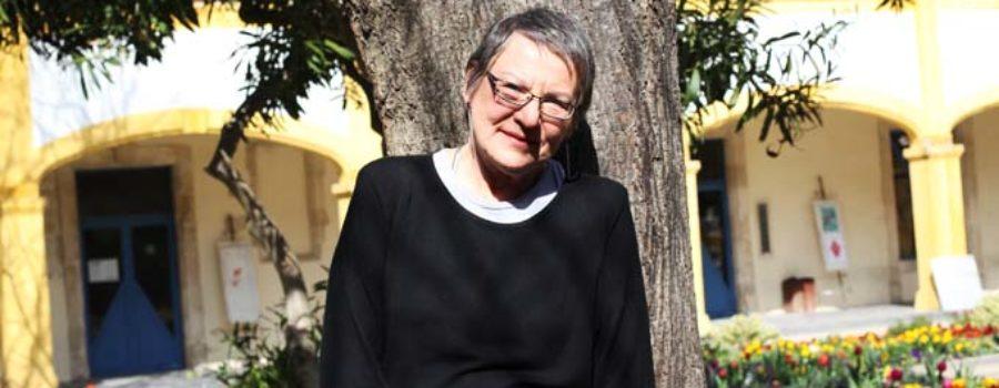 Coup de projecteur sur… Violeta Tauragiene, traductrice lituanienne