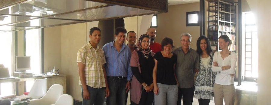 La Fabrique franco-arabe des traducteurs : des nouvelles de Dar Al-Ma'mûn