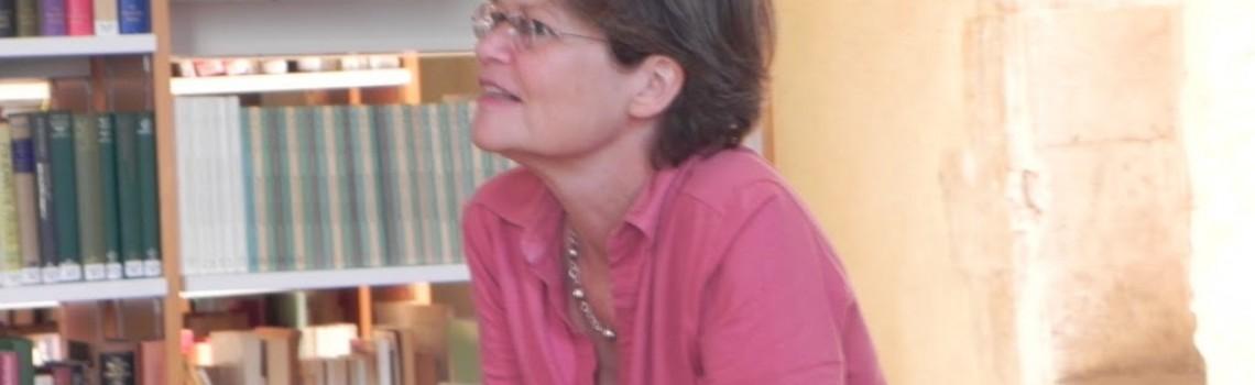 La Fabrique espagnole des traducteurs : rencontre avec Anne-Solange Noble, directrice des droits étrangers chez Gallimard