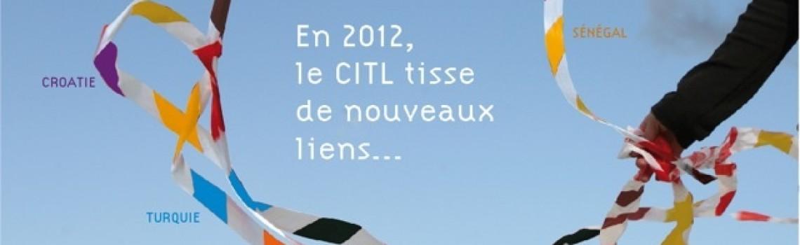 Nos voeux pour l'année 2012…