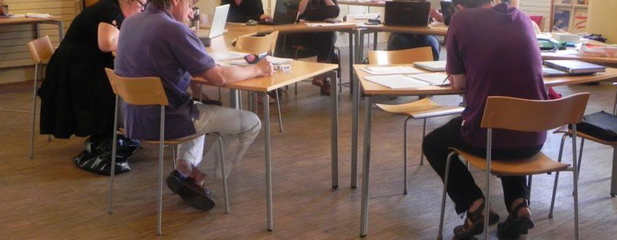 Journal de la Fabrique franco-russe des traducteurs, Jour 15