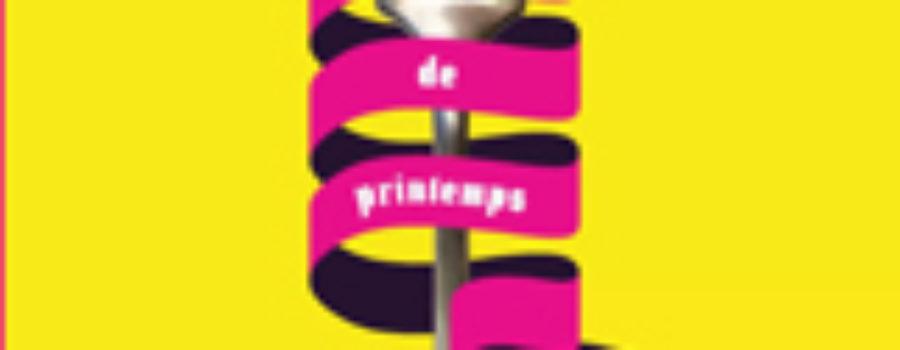 """Journée de printemps ATLAS 2012 """"Le traducteur à ses fourneaux"""" – le 16 juin à l'Institut Charles V"""