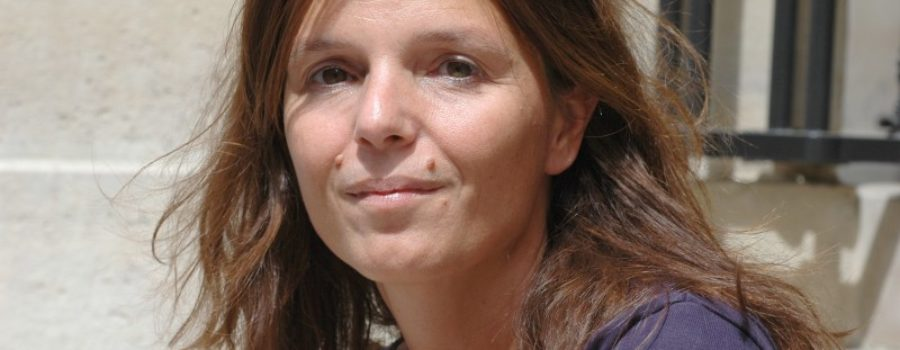 Une Voix à traduire : le CITL reçoit Maylis de Kerangal dans le cadre des journées franco-russes de la traduction, vendredi 29 juin à 19h