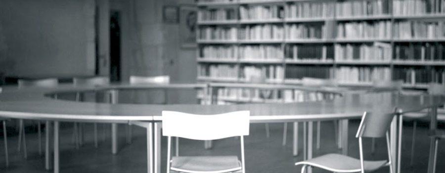 Une petite histoire de la bibliothèque du CITL