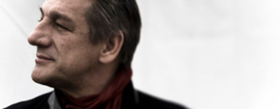 Passage de l'étranger #13: le CITL reçoit Alberto Ruy-Sánchez et son traducteur Gabriel Iaculli