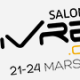 Salon du livre de Paris: programme des animations ATLAS-ATLF