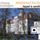 «Résidence en tandem» pour écrivains et traducteurs de France, d'Allemagne et de Pologne – 01 > 10août 2019 au Château de Genshagen
