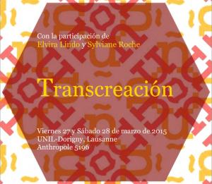 transcreacion