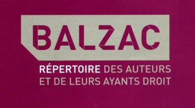 La SGDL met en ligne un site dédié au répertoire BALZAC