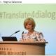 """""""Translation for dialogue"""" : encourager la traduction entre l'Europe et le sud de la Méditerranée"""