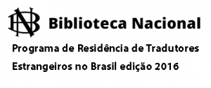 Programme brésilien de résidence de traducteurs étrangers 2016