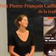 Lucie Modde lauréate du prix de traduction Pierre-François Caillé 2016