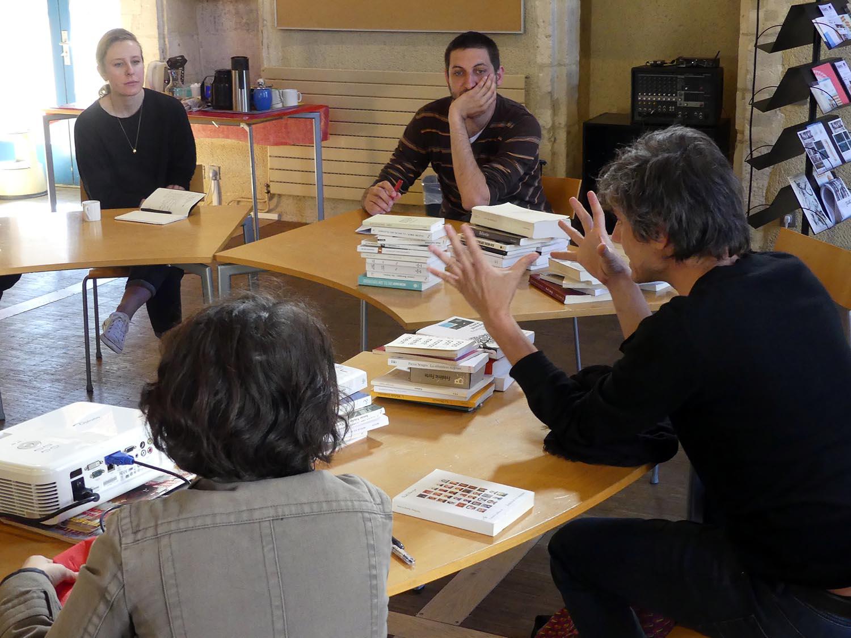 Atelier Anglais Francais 2019 Atlas Association Pour La Promotion De La Traduction Litteraire