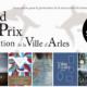 Grand Prix de traduction de la Ville d'Arles – deuxième sélection 2019 : sept traducteurs en lice