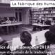 """""""Horizon et destinée de la traduction"""" – Le texte d'intervention de Marc Crépon pour l'Atelier des philosophes 2019"""