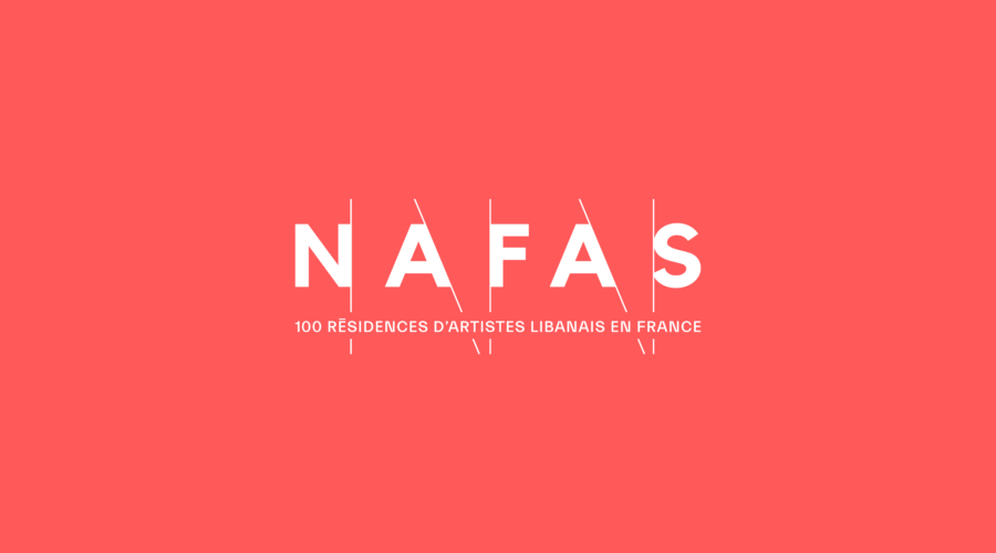NAFAS • 100 résidences d'artistes libanais en France / Un appel à candidatures de l'Institut français ouvert jusqu'au 30 avril 2021