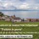 """""""Traduire le genre"""" avec Marguerite Capelle & Antje Rávik Strubel• 28-31/10/2021 • Au Château de Lavigny (Suisse)"""